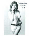 Madeline Smith (Hammer Horror) - Genuine Signed Autograph 8240